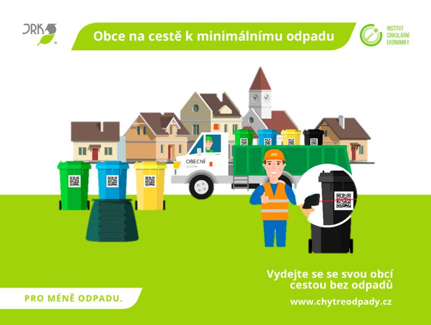 EVIDENCE ODPADU – nástroj efektivního odpadového hospodářství