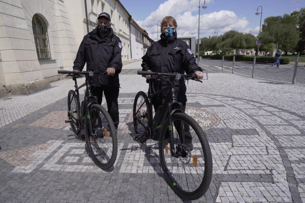 Elektromobilní město Bělá pod Bezdězem